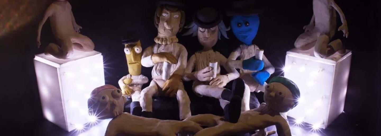 Rick a Morty nie sú len fantastickým seriálom, ale fungujú aj ako krátke animované videá s odkazmi na slávne filmy