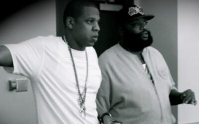 Rick Ross a Jay Z na spoločnom songu The Devil Is A Lie