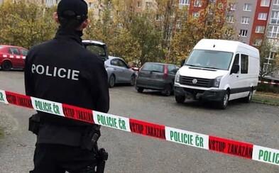 Řidič v Blansku srazil chodkyni. Okřikl ji, ať nevolá policii, a ujel