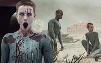 Ridley Scott natočil sci-fi seriál. Planéta je v budúcnosti zničená vojnou a roboti vychovávajú umelo vypestovaných ľudí