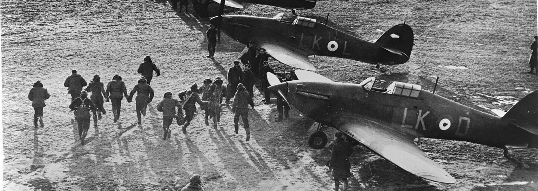 Ridley Scott po Alienovi natočí vojnovú drámu z prostredia druhej svetovej vojny o leteckej kampani, ktorá pomohla Británii k víťazstvu