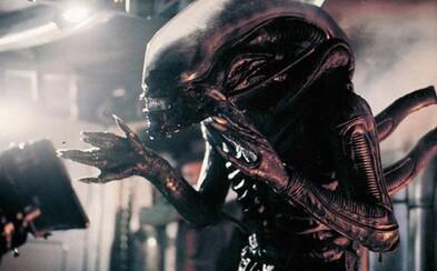 Ridley Scott potvrdil, že sa v Alien: Covenant dočkáme kultového Xenomorpha