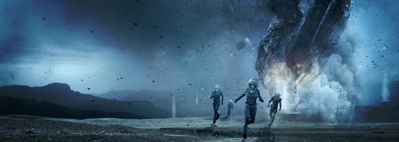 Ridley Scott prezradil, koľko rokov bude deliť udalosti Promethea a Alien: Covenant