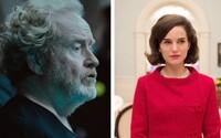 Ridley Scott sa po Alien: Covenant vrhne na strhujúci skutočný príbeh únosu dediča ropného impéria s oscarovou Natalie Portman v hlavnej úlohe