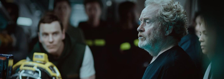 Ridley Scott údajne natočí film o mocnom Merlinovi. S Disney totiž rokuje ohľadom adaptácie knižnej ságy z prostredia artušovských legiend