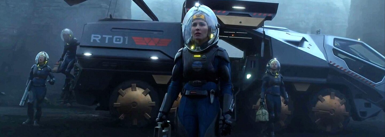 Ridley sľubuje pre nového Aliena poriadne krvavý a brutálny R-kový rating