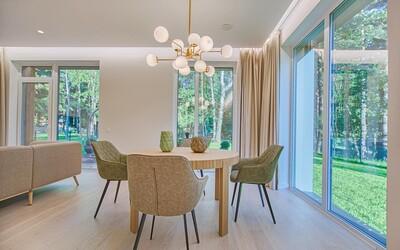 Riešiš prvé bývanie? Poradíme ti, aké sú benefity bývania v dome či byte a ako ich financovať