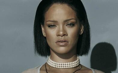 Rihanna a Azealia Banks sa na internete nešetria. Druhá menovaná označila Barbadosanku ako závislú na sexe a drogách