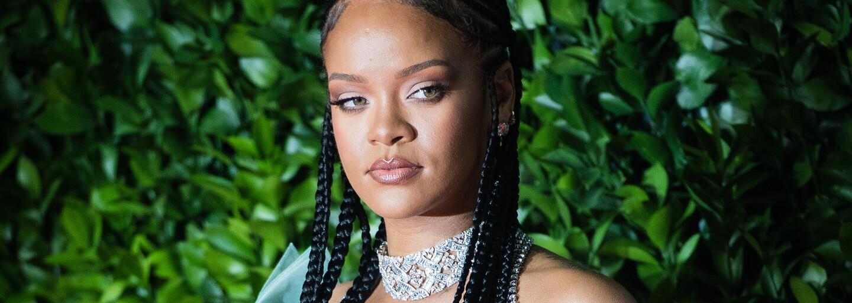 Rihanna je oficiálně miliardářkou a zároveň nejbohatší hudebnicí na světě