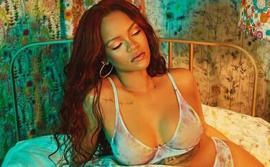 Rihanna je prý opět svobodná, po třech letech se rozešla s miliardářem Hassanem Jameeem