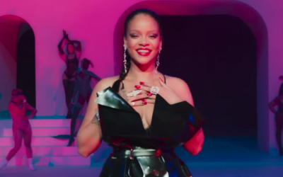 Rihanna navždy zmenila svet spodného prádla. Na jej prehliadke dostali priestor ženy bez rozdielu veľkostí, tvarov a rás