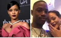 Rihanna prežíva obrovský smútok. S bratrancom strávila Vianoce, potom ho niekto zavraždil
