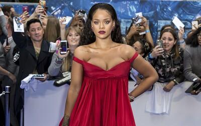 Rihanna se měla rozejít s miliardářem, protože ji muži občas unavují. Vztah přitom udržovala v tajnosti
