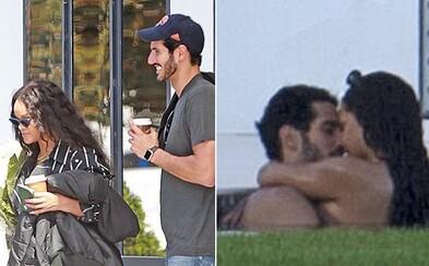Rihanna si našla nového frajera. Hassan vyzerá ako saudskoarabský princ, má majetok v hodnote cez 1,5-miliardy dolárov a robí ju šťastnou