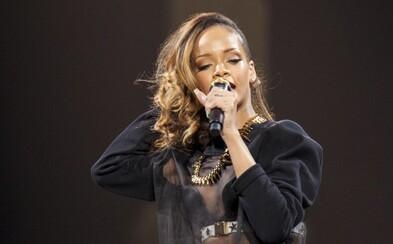 Rihanna údajne pomohla fanúšikovi priznať a vyrovnať sa s tým, že ho priťahujú osoby rovnakého pohlavia