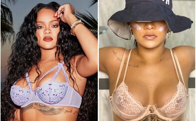 Rihanna prý čelí žalobě. Měla použít cizí skladbu pro komerční účely bez povolení