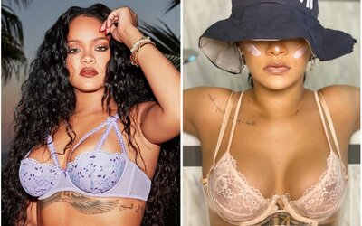 Rihanna vraj čelí žalobe. Mala použiť cudziu skladbu na komerčné účely bez povolenia