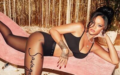 Rihanna zarobila v roku 2019 desiatky miliónov bez jedinej skladby. Koľko zarobili najbohatší hudobníci za posledných 12 mesiacov?