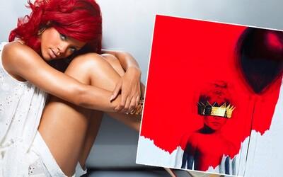 Rihannin Anti nepotrebuje takmer žiadne hity pre rádiá. Vďaka skvelej produkcii a textom ide o jej najumeleckejší album (Recenzia)