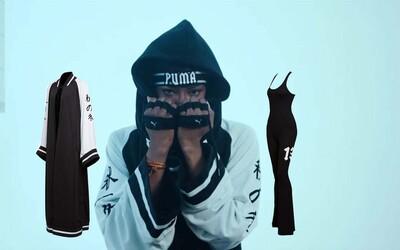 Rihannina kolekcia oblečenia F/W16 so značkou Puma bude v predaji už 6. septembra