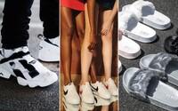 Říjen ve Footshopu přináší spolupráce Reebok x Future, Puma x Fenty nebo značku Cinzia Araia