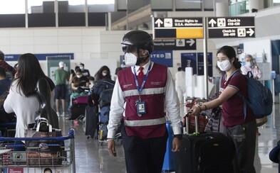 Rímske letisko dostalo 5 hviezdičiek za svoje protikoronavírusové opatrenia