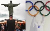 Rio 2016: Pojď se podívat do zákulisí olympiády s kanoistou Martinem Fuksou (Rozhovor)