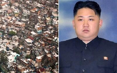 Riskoval život, aby svetu ukázal Severnú Kóreu. Fotograf tajne zachytával krutý režim a svetu prezentuje jeho zvrátenosť