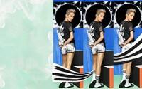 Rita Ora a jej dymová kolekcia White Smoke s adidas Originals