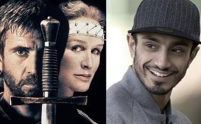 Riz Ahmed z Rogue One by si rád zahral Hamleta. Privedie jeho odvážnu víziu k životu Netflix?
