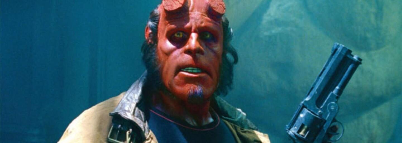 R-kový Hellboy naberá ďalšie herecké posily a predstaviteľ ústrednej postavy David Harbour prirovnáva poňatie snímky k Indiana Jonesovi