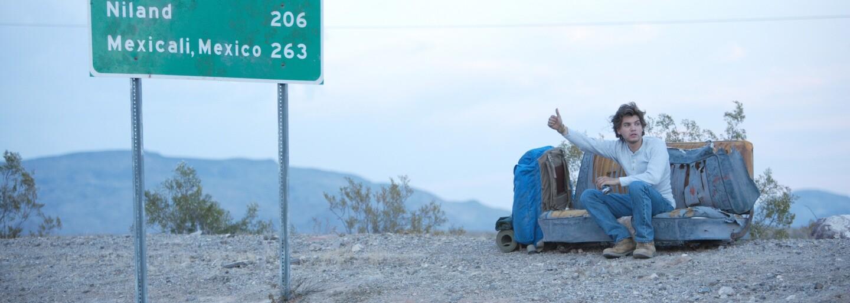 Road trip, dobrodružství, útěk do neznáma - Které filmy tě nenechají sedět doma?
