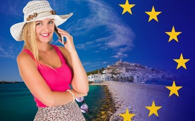 Roaming je v Evropské unii zrušen. Čeští operátoři spouští účtování cen za volání po celé EU bez příplatku