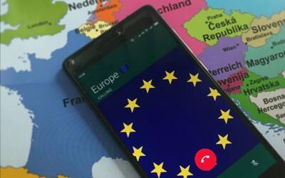 Roaming v rámci zemí Evropské unie končí. Ceny za volání, zprávy i data klesnou na úroveň těch našich