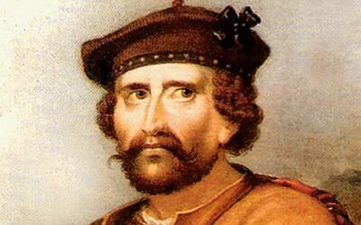 Rob Roy MacGregor: Škótsky Robin Hood hnaný pomstou za nespravodlivosť
