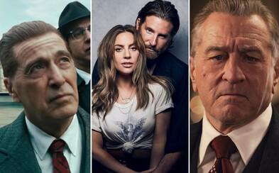 Robert De Niro a Al Pacino si zahrajú v ďalšom spoločnom filme. Režírovať ho bude Ridley Scott