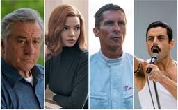 Robert De Niro, Anya Taylor-Joy, Rami Malek, Christian Bale a další hvězdy si zahrají ve filmu od režiséra snímku Fighter