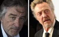 Robert De Niro vyhlási vojnu svojmu synovi v zábavnej komédii The War With Grandpa