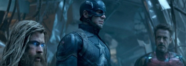 Robert Downey Jr. a Chris Evans sa sami rozhodli opustiť MCU. Marvel by s nimi možno rád natočil viac filmov