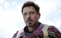 Robert Downey Jr. a tvorca True Detective vytvárajú pre HBO napínavú drámu