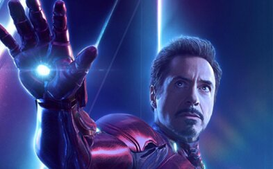 Robert Downey Jr. je jediným hercom z MCU, ktorý čítal kompletný scenár pre Avengers: Endgame