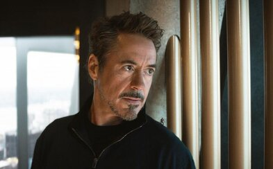 Robert Downey Jr. na natáčení nikdy neřekne stejnou repliku dvakrát