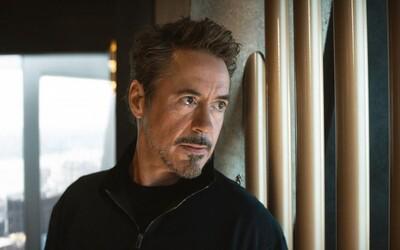 Robert Downey Jr. na natáčaniach nikdy nepovie rovnakú repliku dvakrát