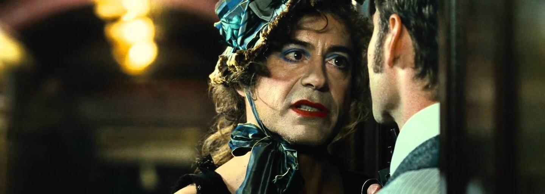 Robert Downey Jr. natočí tretieho Sherlocka pravdepodobne ešte tento rok. Nebude to pritom jeho posledný film v sérii