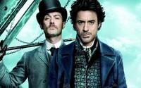 Robert Downey Jr. natočí třetího Sherlocka ještě letos!