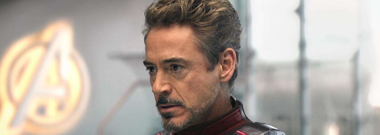 Robert Downey Jr. nechcel, aby ho Disney tlačilo na Oscary. Obhajuje aj Scorseseho a jeho komentáre o marvelovkách