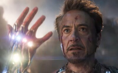 Robert Downey Jr. sa možno vráti ako Iron Man. Herec nepovedal definitívne nie