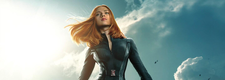 Robert Downey Jr. se údajně vrátí jako Iron Man v sólovce Black Widow