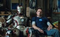 Robert Downey Jr. sa údajne vráti do MCU ako Iron Man