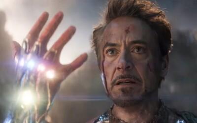 Robert Downey Jr. se možná vrátí jako Iron Man. Herec neřekl definitivně ne
